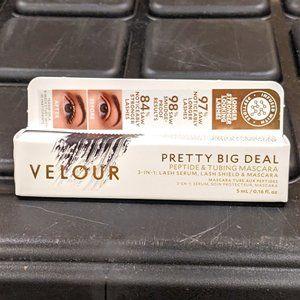 Velour Pretty Big Deal Mascara